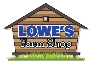 Lowes Farm Shop
